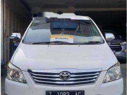 Jawa Barat, jual mobil Toyota Kijang Innova G 2012 dengan harga terjangkau