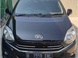 Jual cepat Daihatsu Ayla X 2018 di Jawa Barat