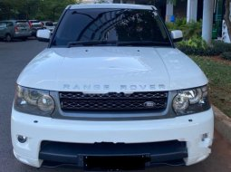 Dijual mobil bekas Land Rover Range Rover Sport , DKI Jakarta
