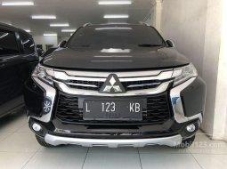 Jual cepat Mitsubishi Pajero Sport Dakar 2017 di Jawa Timur