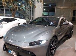 Brand New 2019 Aston Martin Vantage Coupe