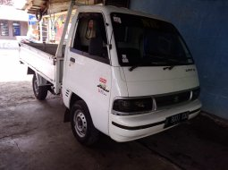 Suzuki Carry Pick Up Futura 1.5 NA 2013