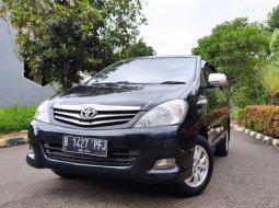 Toyota Kijang Innova V Luxury 2009 di Banten