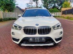 Jual cepat BMW X1 sDrive18i xLine 2017 di Jawa Timur