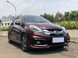 Mobil Honda Mobilio 2015 RS terbaik di DKI Jakarta