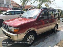 Jual Toyota Kijang LGX 1999 harga murah di Jawa Timur