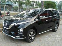 Dijual mobil bekas Nissan Livina VL, Banten