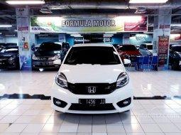 Jawa Timur, Honda Brio RS 2017 kondisi terawat