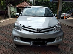 Jual cepat Toyota Avanza E 2015 di DKI Jakarta