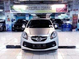 Mobil Honda Brio 2014 Satya E terbaik di Jawa Timur