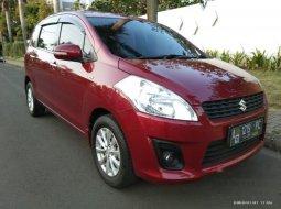 Jual mobil bekas murah Suzuki Ertiga GX 2012 di Banten