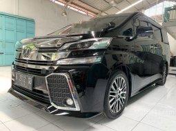 Mobil Toyota Vellfire 2017 G Limited terbaik di Jawa Barat