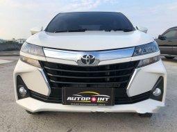 Jual cepat Toyota Avanza G 2019 di DKI Jakarta