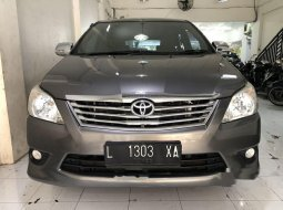 Jawa Timur, Toyota Kijang Innova G 2012 kondisi terawat
