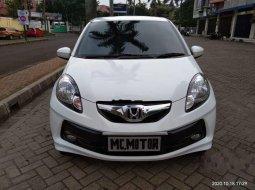 Banten, jual mobil Honda Brio E 2014 dengan harga terjangkau