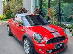 Mobil Hyundai Coupe 2012 terbaik di DKI Jakarta