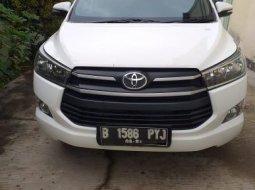 Toyota Kijang Innova 2.4G reborn manual disel 2016