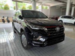 PROMO Toyota Fortuner VRZ TRD