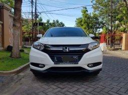 Honda HR-V S Manual 2017 putih TDP 35 juta