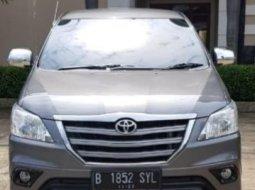 Toyota Kijang Innova 2.5 G