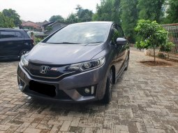 Honda Jazz RS Manual 2015