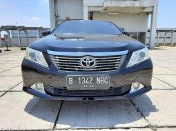 Jual mobil bekas murah Toyota Camry V 2013 di DKI Jakarta
