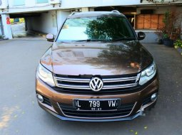 Jual cepat Volkswagen Tiguan TSI 2013 di DKI Jakarta