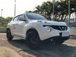 Mobil Nissan Juke 2012 RX dijual, Banten