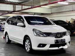 DKI Jakarta, Nissan Grand Livina XV 2013 kondisi terawat