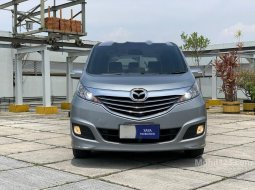 Jual mobil Mazda Biante Limited Edition 2016 bekas, DKI Jakarta
