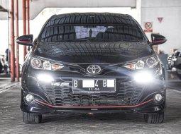 Toyota Yaris TRD Sportivo 2019