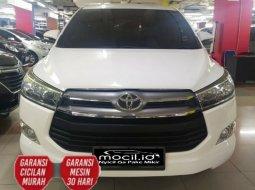 Jual mobil Toyota Kijang Innova 2017 , Kota Jakarta Pusat, DKI Jakarta