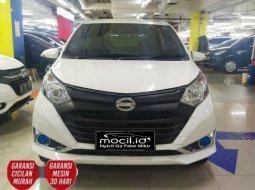 Jual mobil Daihatsu Sigra 2019 , Kota Jakarta Pusat, DKI Jakarta