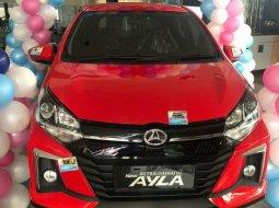 Promo Akhir Tahun Daihatsu Ayla Jabodetabek