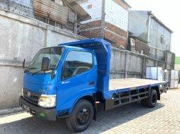 BAGUS+BanBARU,MURAH Toyota Dyna 130 XT LONG Losbak 2014 CDD Flatbed