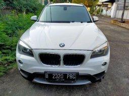 Mobil BMW X1 2013 sDrive18i xLine terbaik di DKI Jakarta