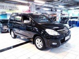 Jawa Timur, jual mobil Toyota Kijang Innova G Luxury 2010 dengan harga terjangkau