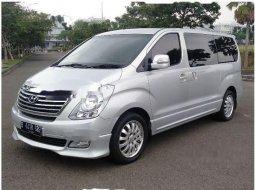 Mobil Hyundai H-1 2012 Royale dijual, DKI Jakarta