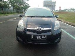 Banten, Toyota Yaris E 2011 kondisi terawat