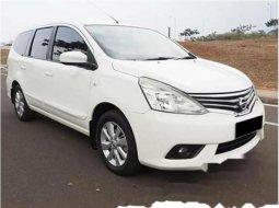 Nissan Grand Livina 2014 Banten dijual dengan harga termurah