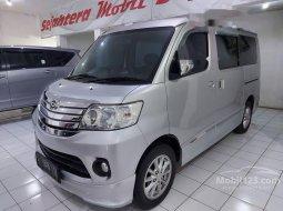 Mobil Daihatsu Luxio 2015 X dijual, Jawa Timur