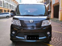 Jual Daihatsu Luxio D 2016 harga murah di DKI Jakarta