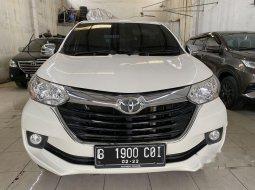 Toyota Avanza 2017 Banten dijual dengan harga termurah