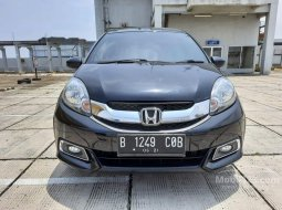 DKI Jakarta, Honda Mobilio E Prestige 2016 kondisi terawat