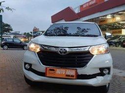 Mobil Toyota Avanza 2017 G dijual, Jawa Barat