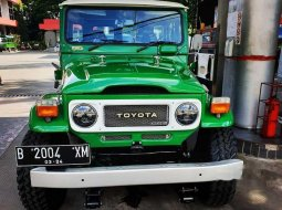 Toyota Hardtop 1981 DKI Jakarta dijual dengan harga termurah