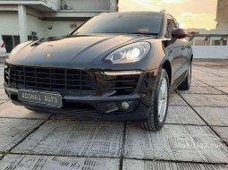 Jual mobil bekas murah Porsche Macan 2015 di DKI Jakarta