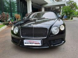 Dijual mobil bekas Bentley Continental GT V8, DKI Jakarta