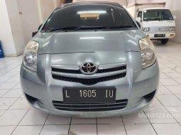 Jual mobil Toyota Yaris E 2008 bekas, Jawa Timur