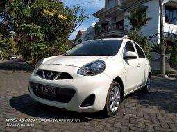 Jual mobil bekas murah Nissan March 1.2L 2015 di Jawa Timur